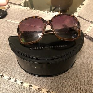 Marc by Marc Jacobs Sunglasses w/ Case